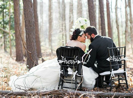 Summer Wedding? 5 Steps to Take Now to Prepare Yourself for the Special Day