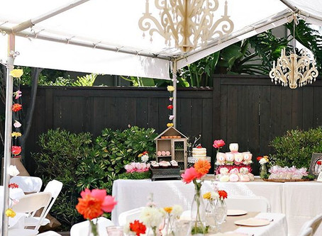 How to: Throw a Summer Kick-Off Party Without Blowing Your Budget