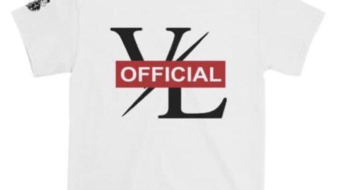 Virginia Legends / Official Tee