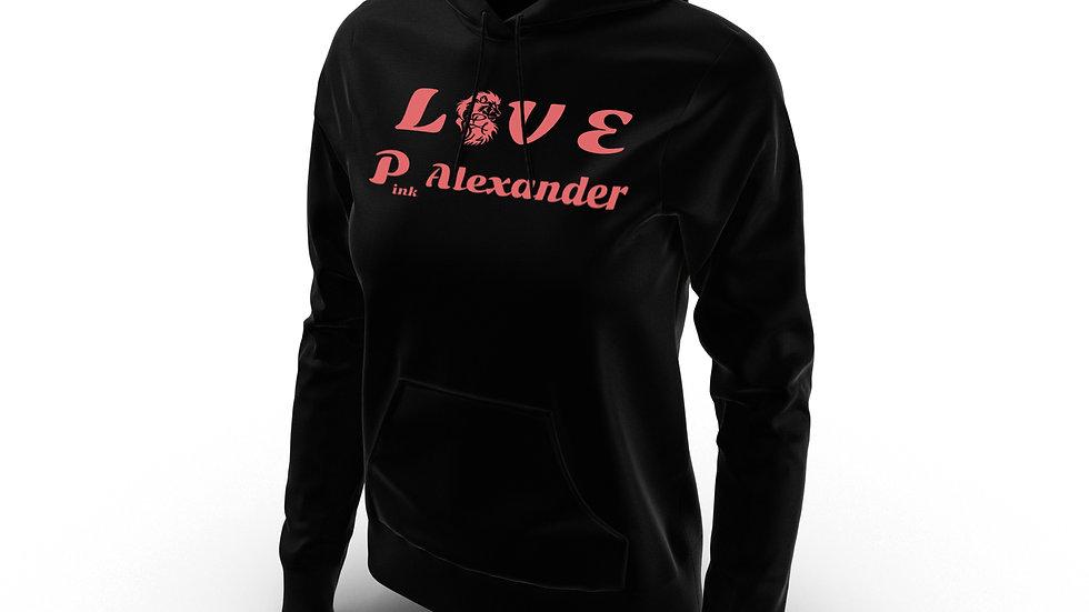 Love P(ink) Alexander
