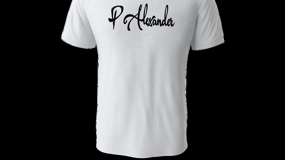 P Alexander Classic Signature Tee