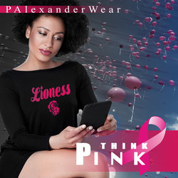 Breast Cancer Sweat Shirt