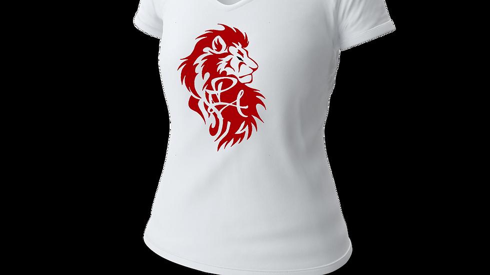 Classic Lion Head Logo