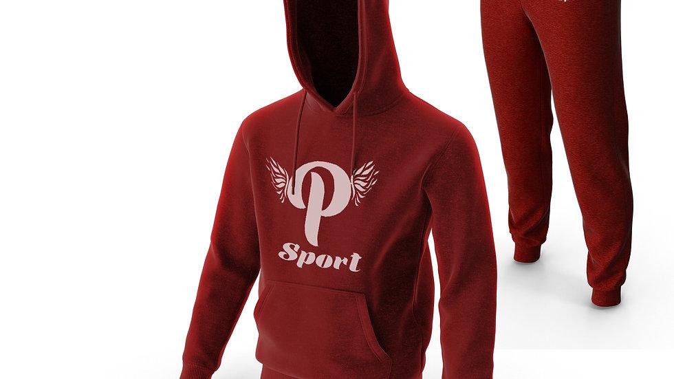 P Sport Jogger Set
