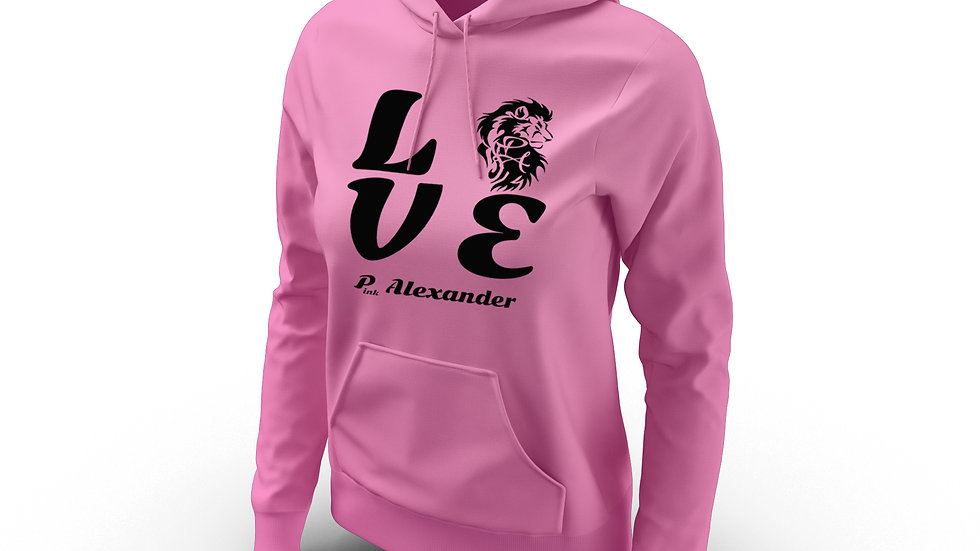 Pink Love Breast Cancer Edition