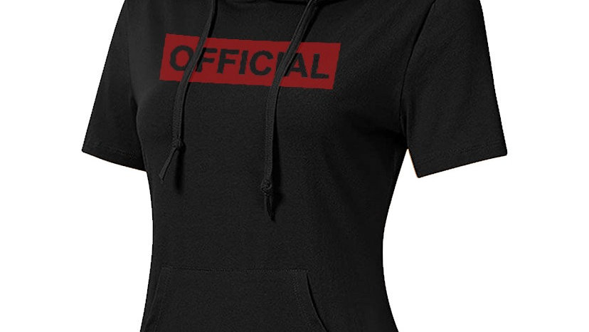 OFFICIAL Hoodie Dress