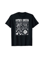 Ryder Green Shirt Black.JPG