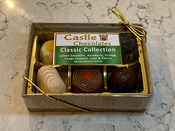 Classic Collection 6 pack
