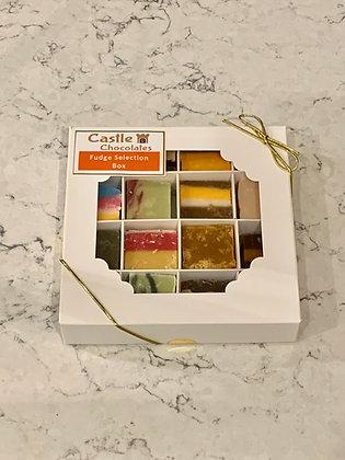Fudge selection box