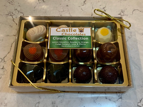 Classic Collection 12 pack