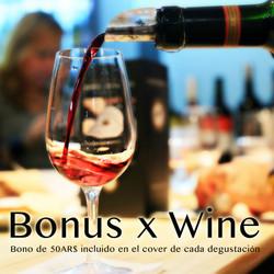 bonus x wine