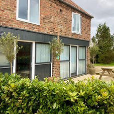 Filey View Cottage