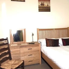 Double Room Flamborough View