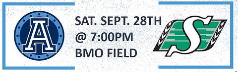 Toronto Argonauts Tickets