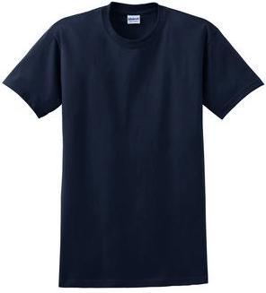 Adult Short Sleeve Ultra Cotton T-shirt (2000)