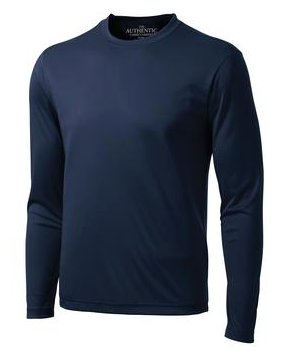 Adult Long Sleeve Ultra Cotton T-shirt (2400)