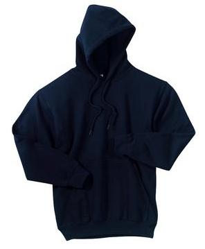 Adult Hooded Sweatshirt (1850)