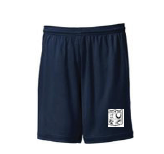 Adult Athletic Shorts (S355)