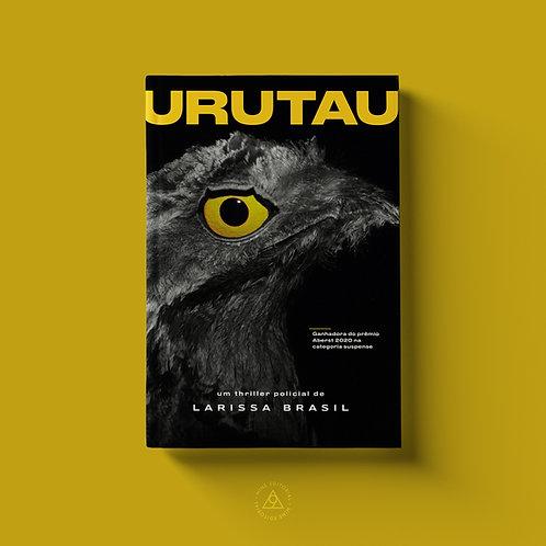 Urutau (Livro + Marcador)