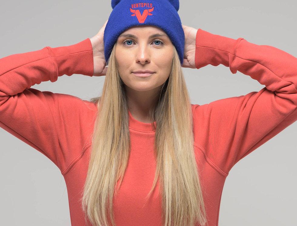 Cepure / Ventspils / zila