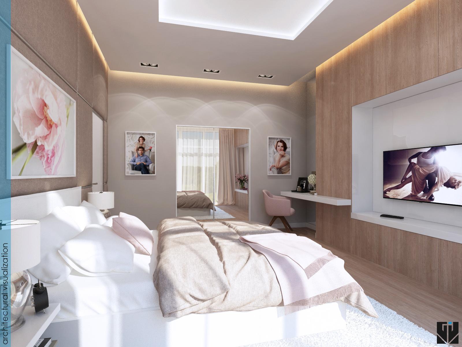 Bedroom_Sweet dreams