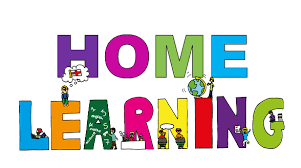 Challenger Home Learning - Friday 8th January