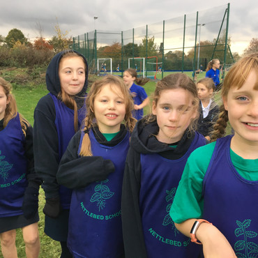 Cross Country Running News - Langtree and Chiltern Edge Races