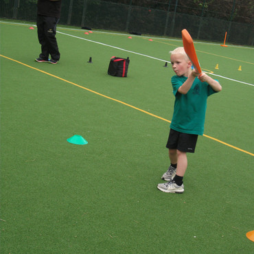 Early Years and KS1 Cricket