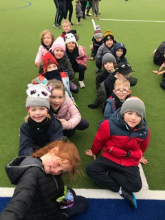 Indoor Athletics for Y5/6 and Year 1 Football