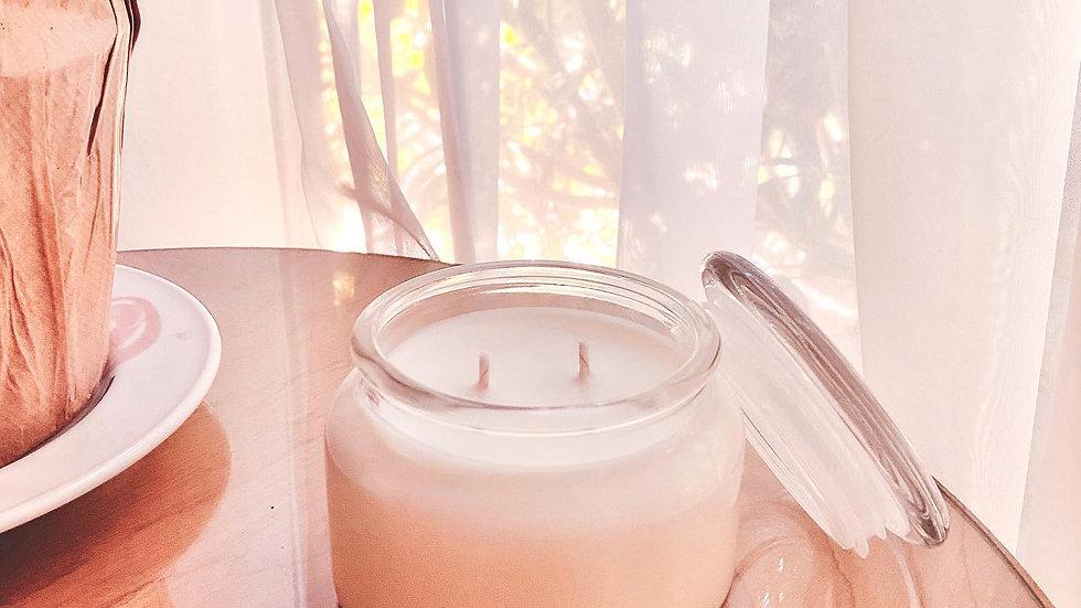 10 oz Soy Wax Candle