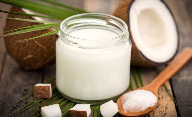 Coconut Oil The Healthy Choice?