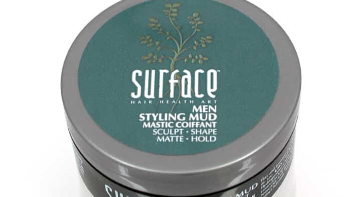 Men's Styling Mud