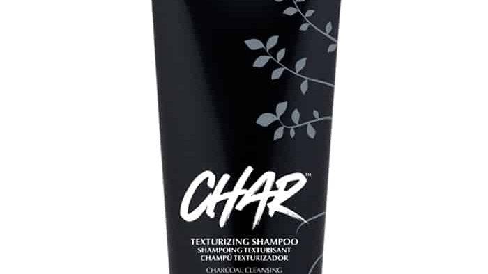 Char Texturizing Shampoo 9oz