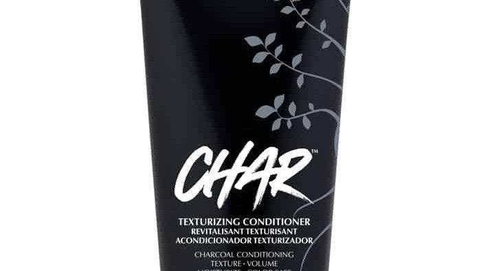 Char Texturizing Conditioner 7oz