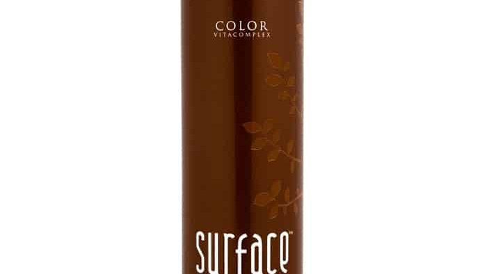 Curl Firm Styling Mousse