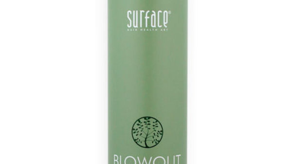 Blowout Dry Oil Spray