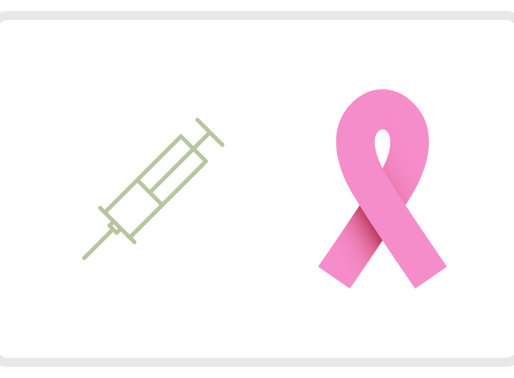 Flu Shots & Breast Cancer Awareness