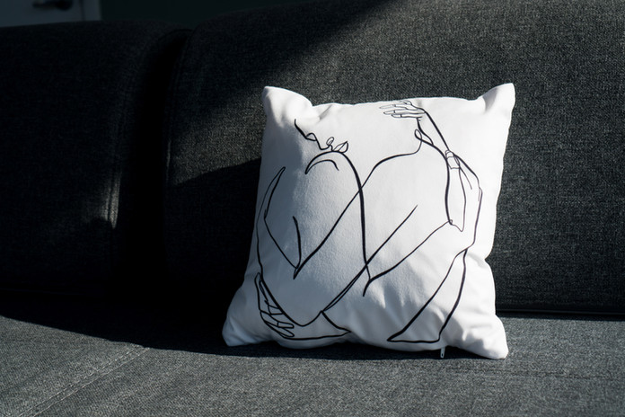 The Embrace Pillow