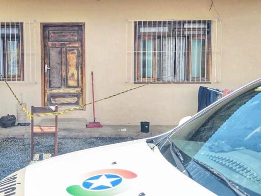 Suspeito de matar morador em Blumenau mora em Pomerode