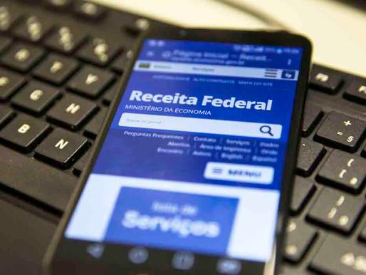 Receita adia o prazo de entrega da Declaração de Imposto de Renda