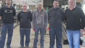 ILIG Metalúrgica completa 15 anos de atividade