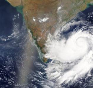 Timboenses atingidos pelo Ciclone Bomba poderão sacar  FGTS