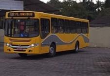 Decreto estabelece a volta do Transporte Coletivo de Timbó