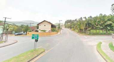 Semáforo será instalado na esquina do Ribeirão Areia