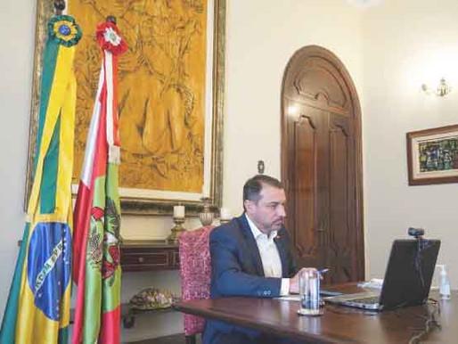 Decreto do Governo de Santa Catarina define novas restrições