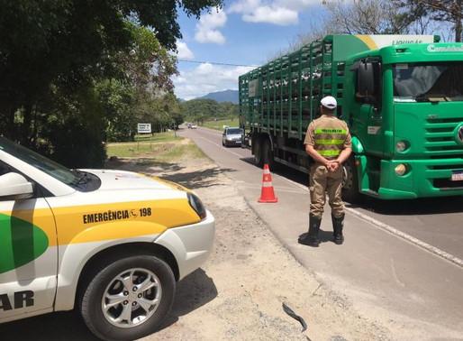 Polícia Militar lança a Operação Independência 2020