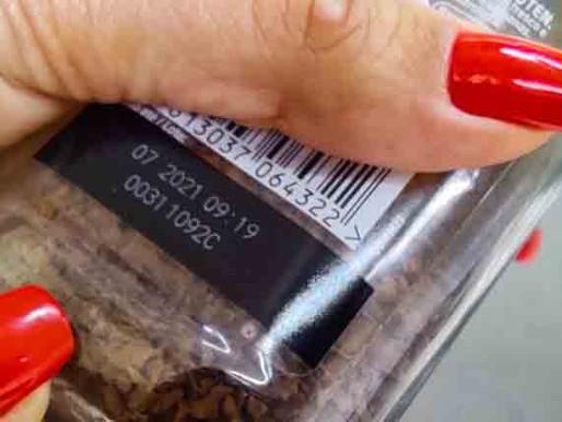 Procon e  Associação Catarinense de Supermercados alertam sobre a Lei do Produto Vencido