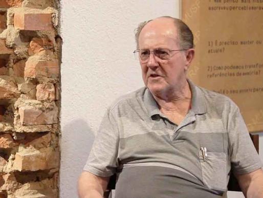 Morre aos 79 anos, Jost Weege, neto do fundador da firma Weege