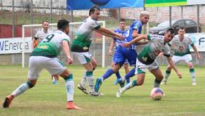 Floresta vence o Cruzeiro e traz decisão para Pomerode