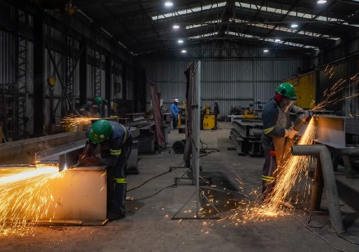 Santa Catarina registra menor taxa de desemprego do país